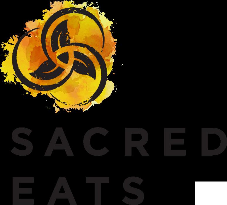 Sacred Eats Logo